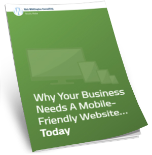 Why Your Business Needs a Mobile-Friendly Website...Today