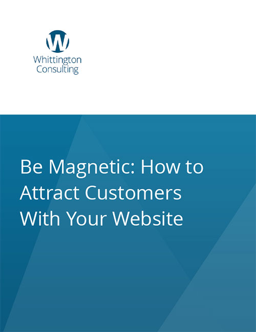 Magnetic Website Ebook Cover Image