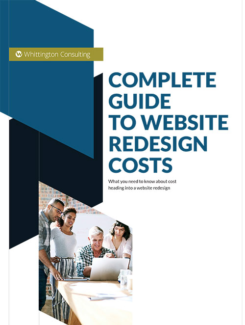 Cover - Complete Guide to Website Redesign Costs